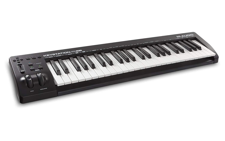 m-audio-keystation-49